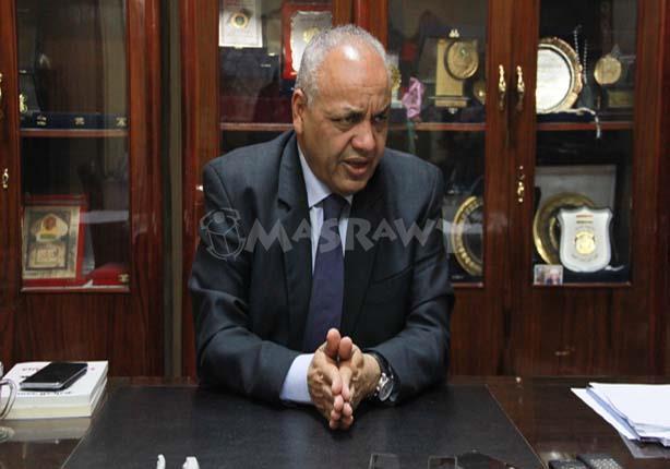 مصطفى بكري: السيسي شعبيته جارفة..وأؤيد تعديل بعض مواد الدستور الخاصة بصلاحياته (حوار)