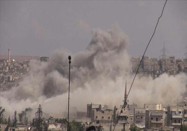 قصف تركي لمواقع لحزب العمال في إقليم كردستان العراق