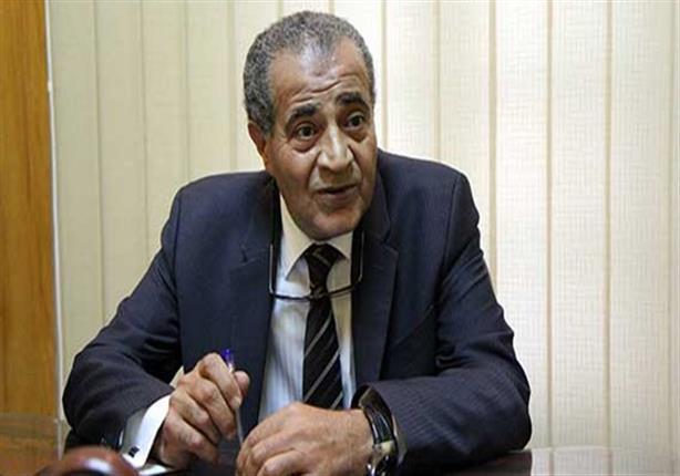وزير التموين:  فرض رسوم بنسبة 100% على صادرات الأسماك