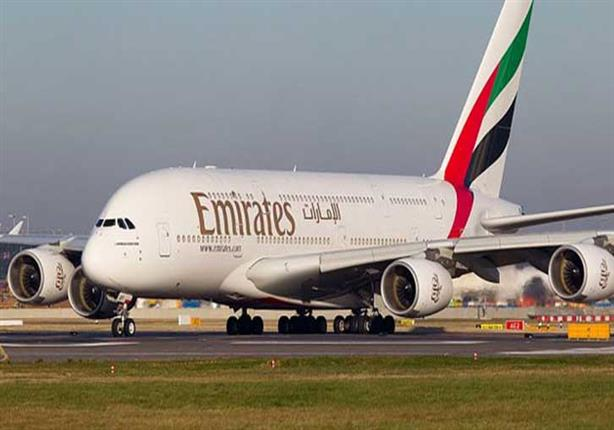 طيران الإمارات تعلق رحلاتها القادمة من باكستان بعد إصابة ركاب بكورونا