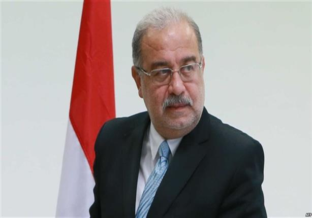 إسماعيل يستقبل رئيس التحالف الوطني العراقي