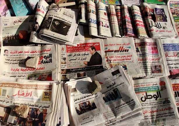 """""""الوجود الشرفي أم رصاصة الرحمة"""".. ماذا تنتظر الصحافة الورقية في مصر؟"""