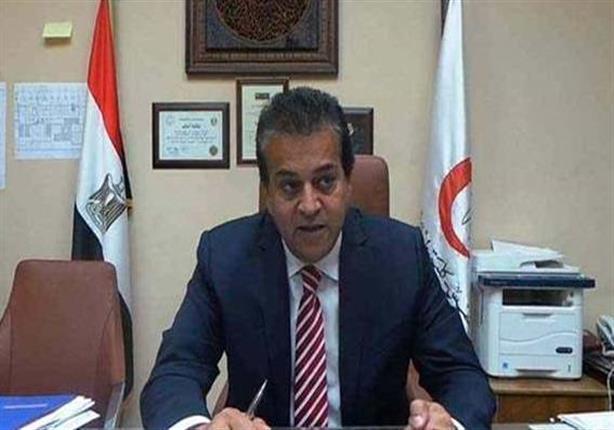 وزير التعليم العالي: 65 مليون جنيه دعم عاجل للمشروعات والمستشفيات الجامعية
