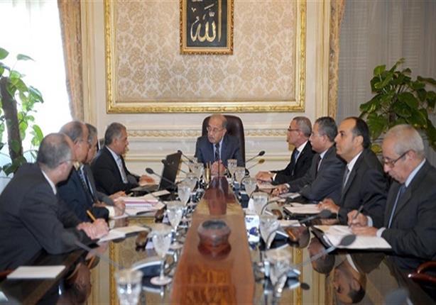 مجلس الوزراء يوافق على إجراء تعديلات في قانون تنظيم الأنشطة النووية