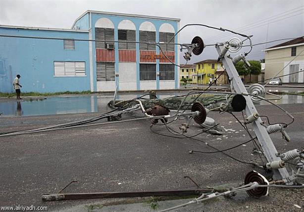 زلزال بقوة 7.1 درجة يضرب الفلبين