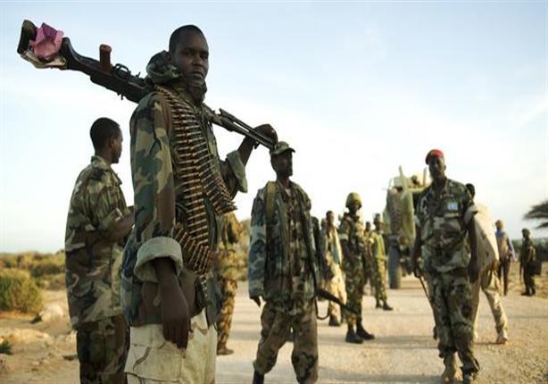 الجيش الصومالي ينفذ عملية ضد حركة الشباب المرتبطة بتنظيم القاعدة