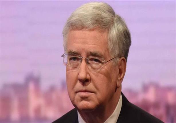 """وزير الدفاع البريطاني في الصانداي تايمز: روسيا مسؤولة عن""""كل قتيل مدني"""" في سوريا"""