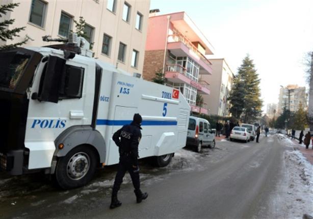 مقتل امرأة في هجوم مسلح على مقر لحزب موال للأكراد في تركيا