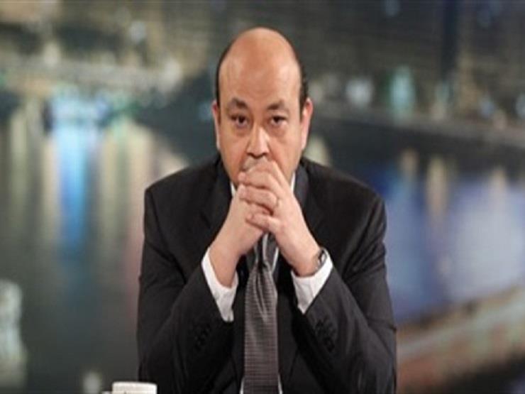 """عمرو أديب بعد حادث المنيا: """"خدوا بالكم من البلد قبل ما ..."""