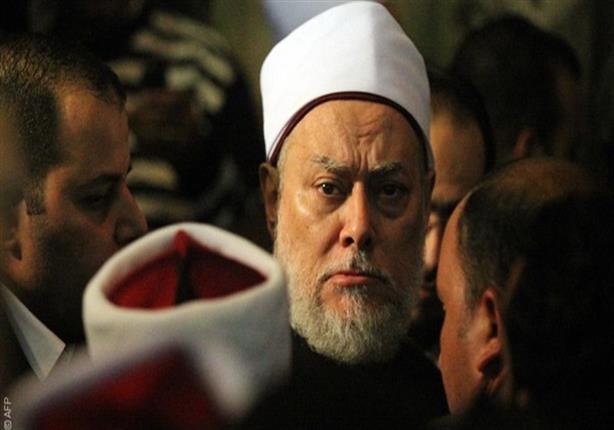 علي جمعة نافيًا تصريحات أبوحامد: لم أوافق على قانون الأزهر