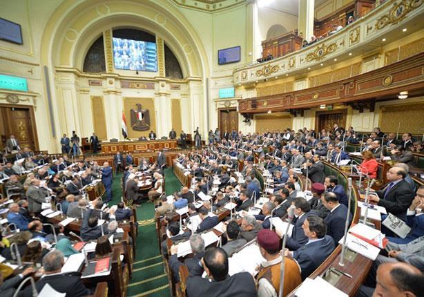 البرلمان يوافق على قانون تنظيم سوق الغاز
