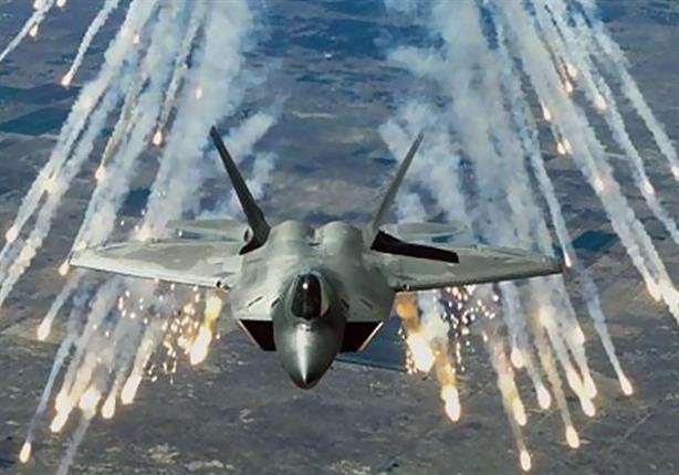 طائرات التحالف تقتل 18 مدنيا في ريف الرقة بسورية