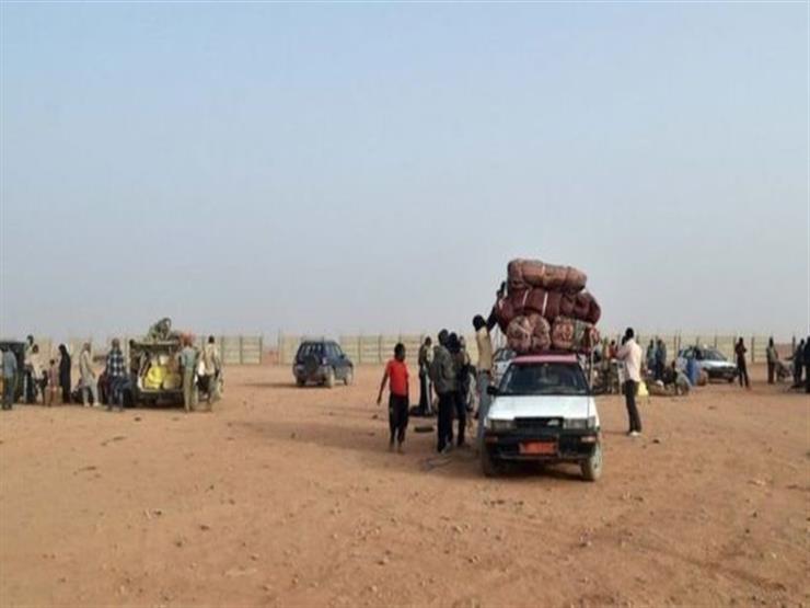 """أكثر من 40 مهاجرا أفريقيا """"ماتوا عطشا"""" في الصحراء الكبرى"""