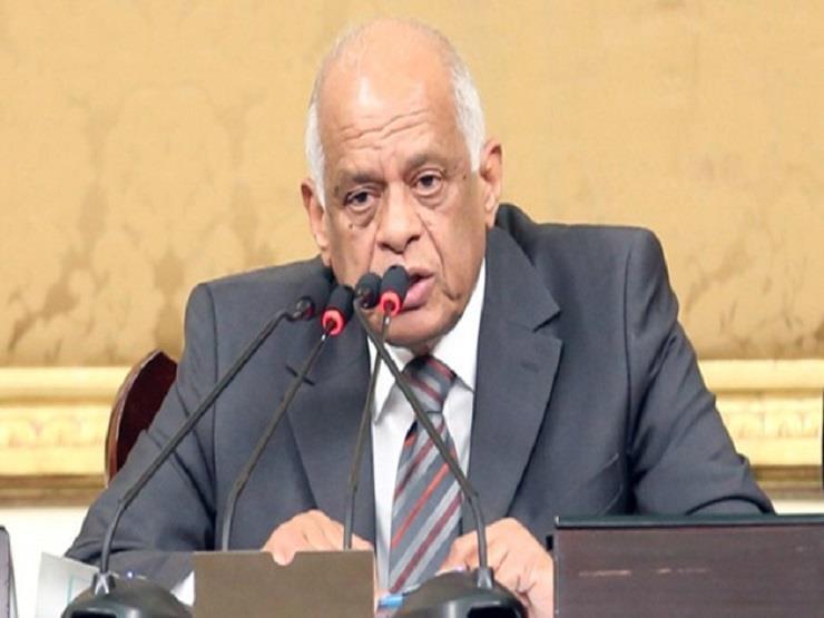 """رئيس مجلس النواب: حكم الإدارية العليا بشأن """"تيران وصنافير"""" هو والعدم سواء"""
