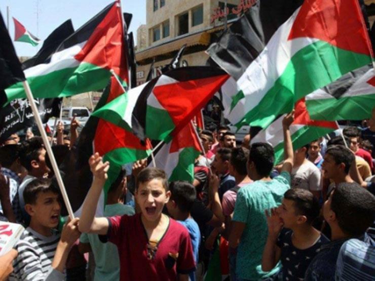 تظاهرات في غزة تنديدا بتأجيل الانتخابات الفلسطينية