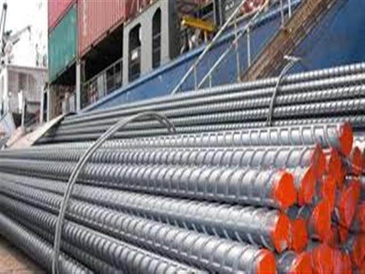 زيادة ثالثة في أسعار الحديد خلال مايو.. والطن يرتفع ألف جنيه