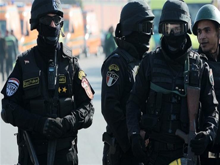 """""""خط الصعيد"""".. مصرع عنصر إجرامي في تبادل لإطلاق النيران مع الشرطة بقنا"""