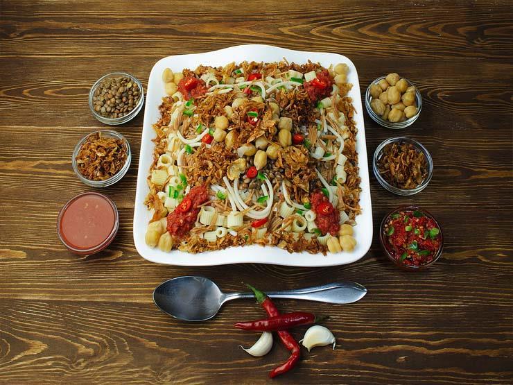 أفضل أطعمة رمضان الأطعمة 15