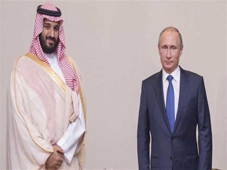 بوتين وبن سلمان يبحثان التعاون في مجال الطاقة ومكافحة كورونا
