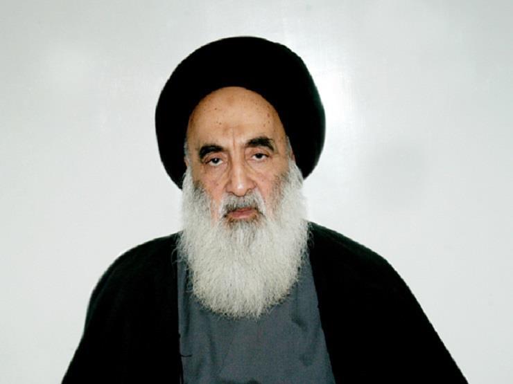 المرجع الشيعي الأعلى بالعراق يغادر المستشفى عائدا إلى منزله بالنجف