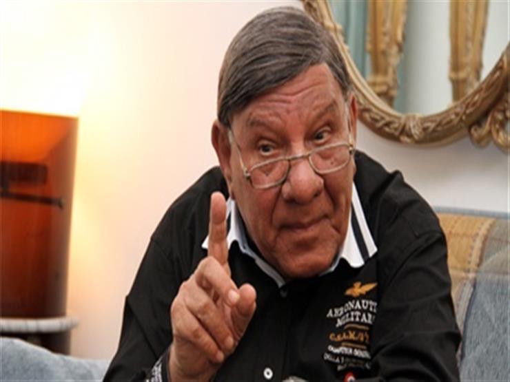 حاور مبارك و5 وزراء داخلية.. 13 معلومة عن مفيد فوزي بعد إصابته بكورونا