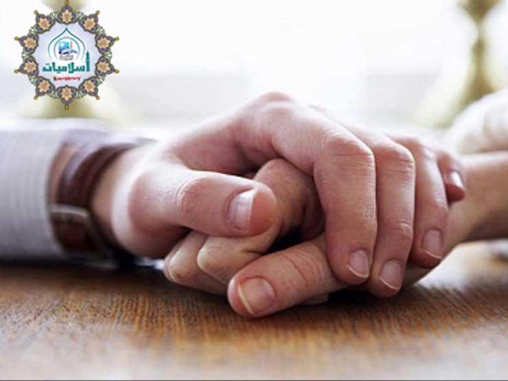 دار الإفتاء توضح حكم تقبيل الزوجة في نهار رمضان مصراوى