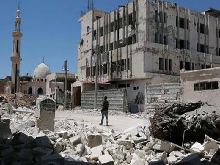 المرصد السوري: مقتل 4 أشخاص جراء استهدفت مصافي نفط شمال سوريا