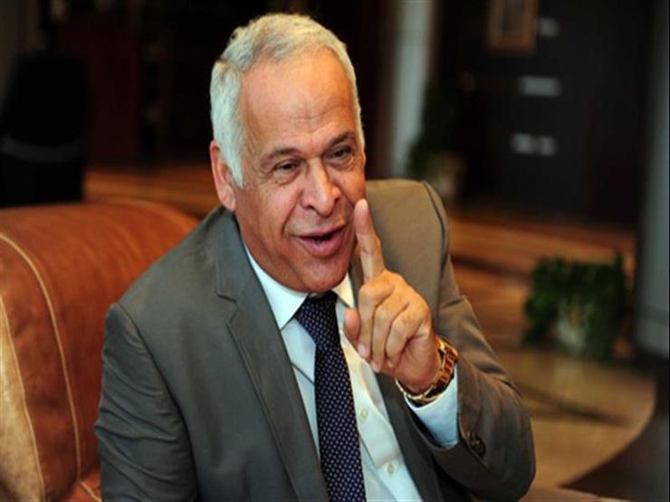 """فرج عامر داعيا لانتخاب السيسي: من لا يرى إنجازاته """"أعمى"""""""