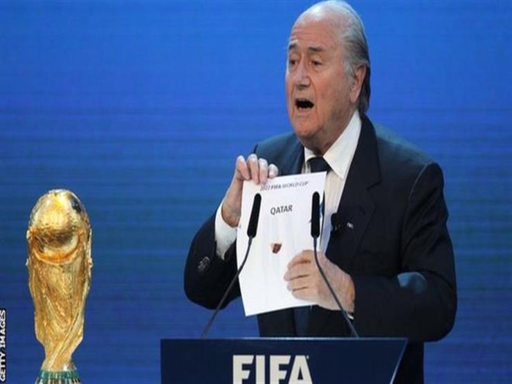 """موقع مزيف وراء خبر """"مطالب عربية بسحب تنظيم كأس العالم من قطر"""""""