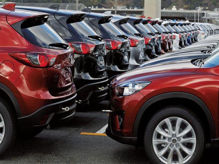 رابطة تجار السيارات: 6% انخفاضًا في أسعار هذه الفئات في 2020