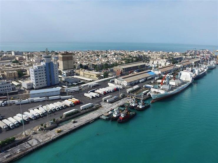إيران تعلن تدشين خط ملاحي بين بوشهر وقطر