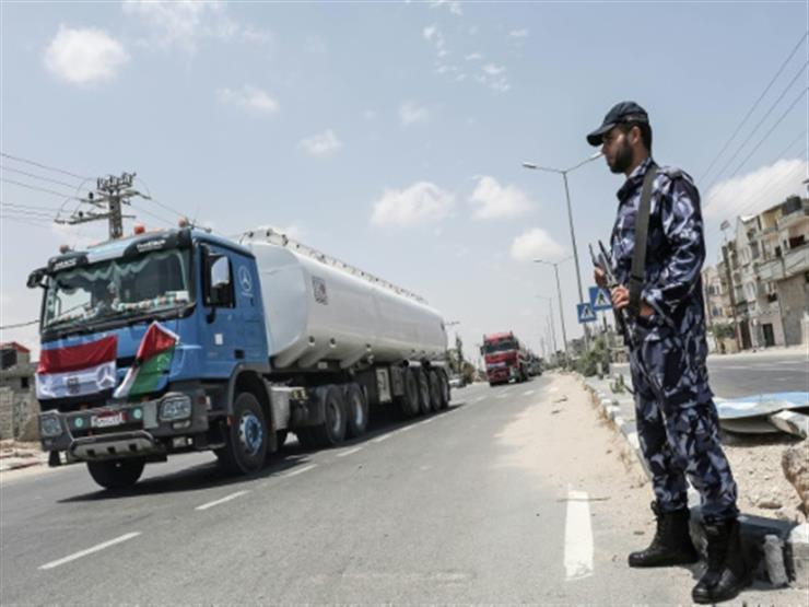 إسرائيل تعيد إدخال وقود لمحطة توليد كهرباء غزة وتوسع مساحة الصيد