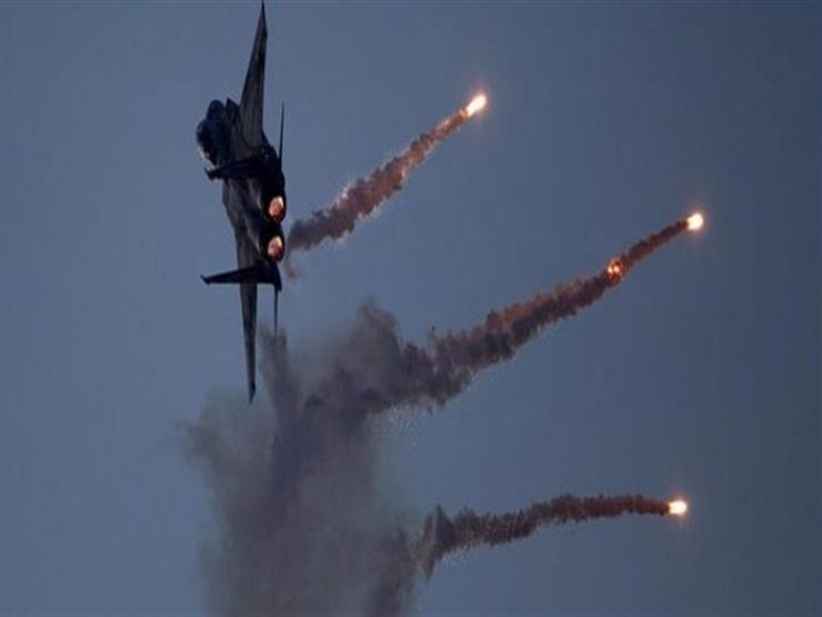 مقتل 3 مدنيين بقصف جوي مجهول غربي العراق