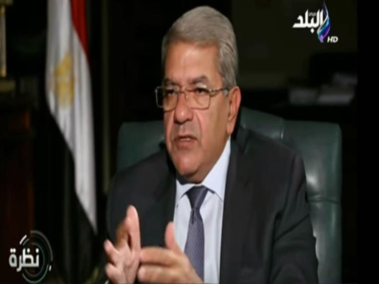 وزير المالية: الرئيس السيسي لا يساوم على شعبيته