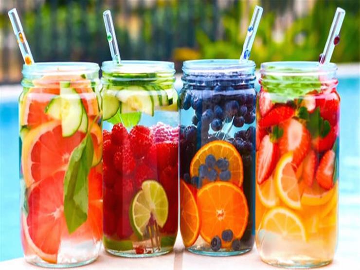 لتحقيق أكبر استفادة.. 4 طرق صحية لتحضير مشروب الديتوكس