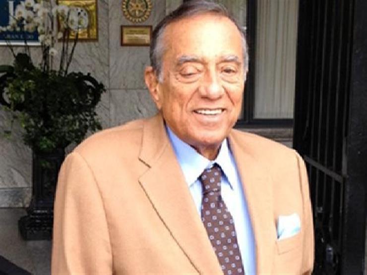 وفاة رجل الأعمال حسين سالم في إسبانيا