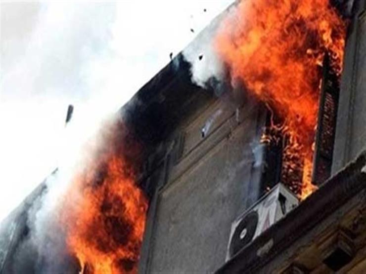 إصابة 3 أشخاص في انفجار أسطوانة بوتاجاز بقنا