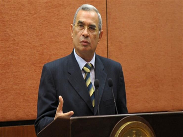 رفعت قمصان: السيسي يوقع على مشروع قانون الهيئة الوطنية للانتخابات خلال ساعات