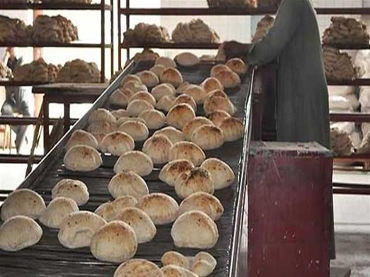 """أول تحرك من """"التموين"""" بعد حديث السيسي عن سعر الخبز"""