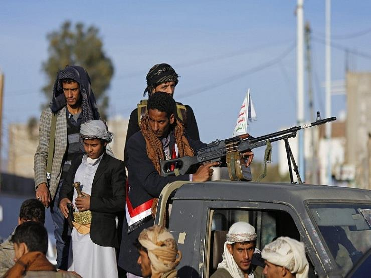 واشنطن تدين هجمات الحوثيين ضد السعودية