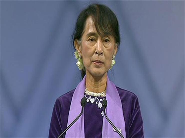 زعيمة ميانمار تحض الشعب على
