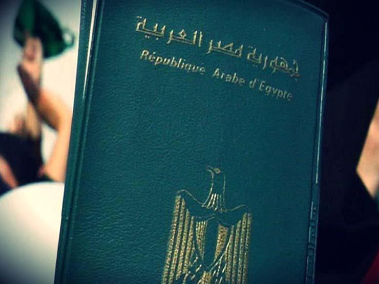 بالإنفوجرافات- 66% من المصريين بالخارج يعملون في المنطقة العربية