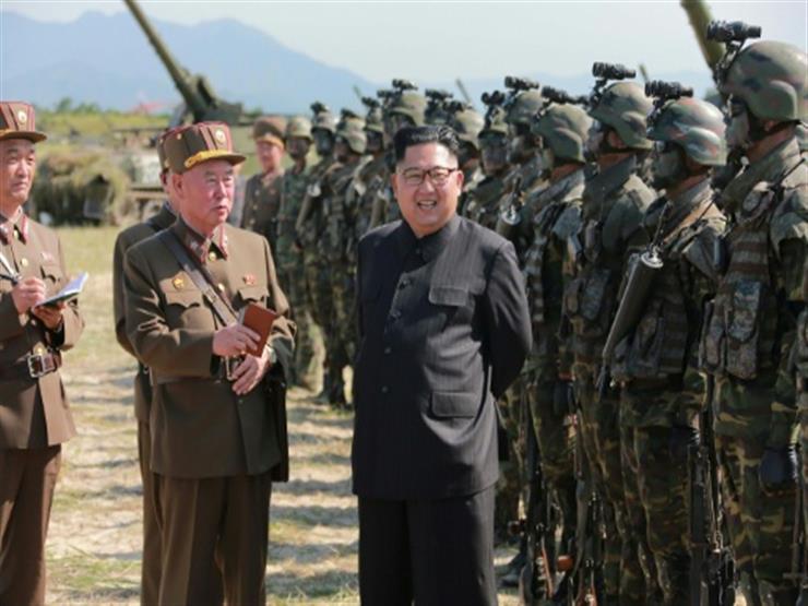 ايران: التهديدات الأمريكية لكوريا الشمالية خطر على العالم