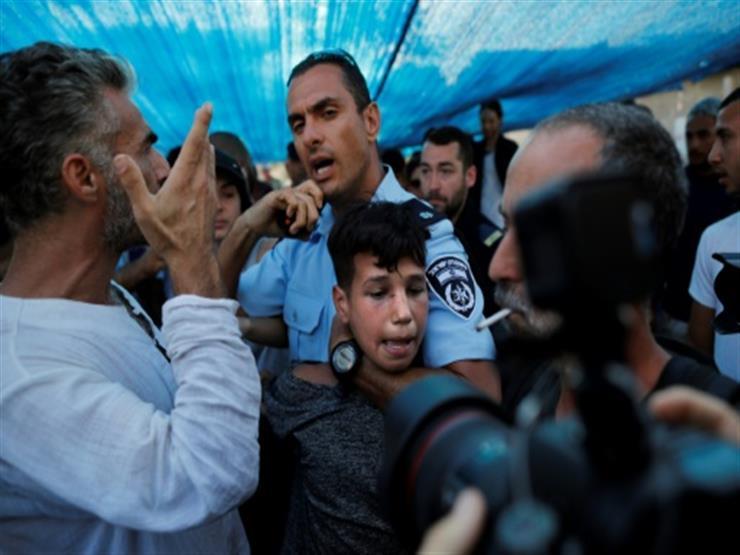فلسطين: استشهاد طفل وإصابة واعتقال 13 شابًا بنابلس وحي الشيخ جراح