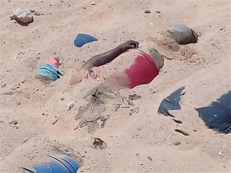 """العمالة المصرية في ليبيا.. بين الذبح والعطش """"تعددت الأسباب والموت واحد"""""""