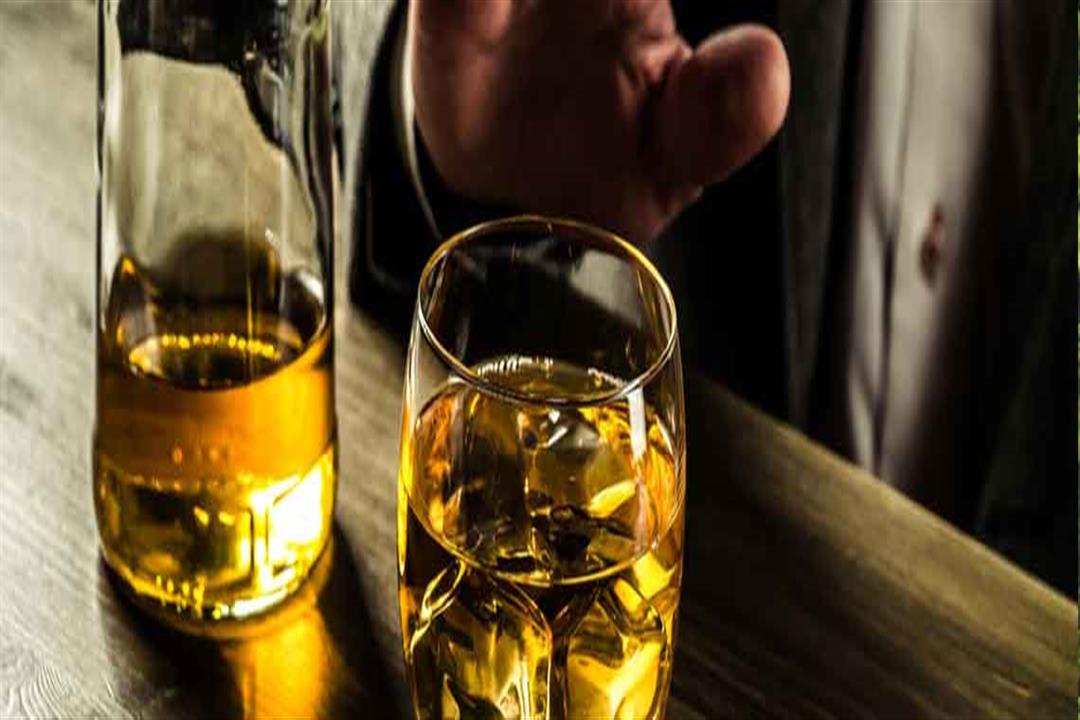 الإسراف في تناول الكحوليات يهدد سلامتك الذكورية