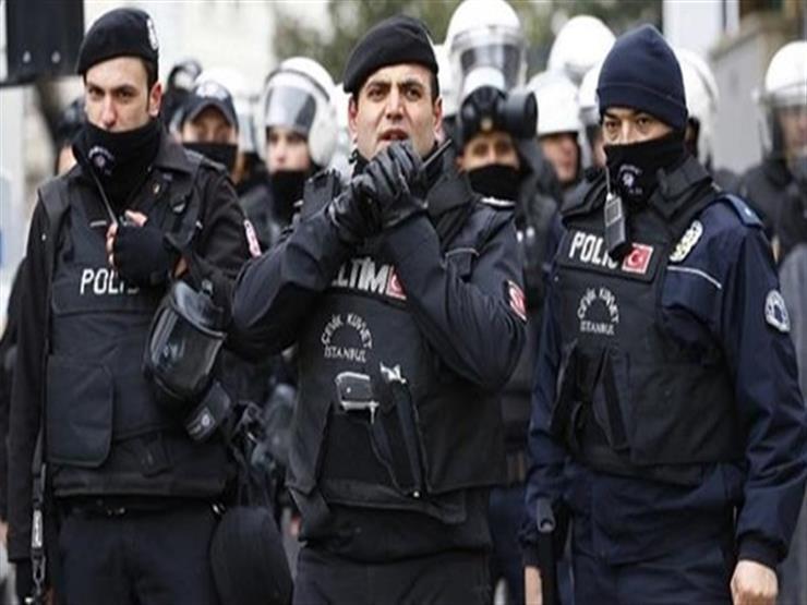 السلطات التركية تعلن إحباط محاولة افتعال حريق قرب ثكنة عسكرية