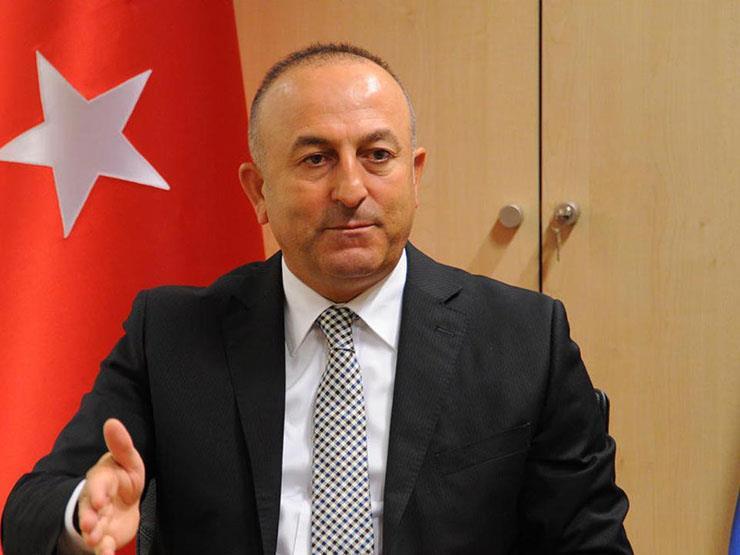 وزير الخارجية التركي في زيارة إلى فرنسا بعد أشهر من التوتر بين البلدين
