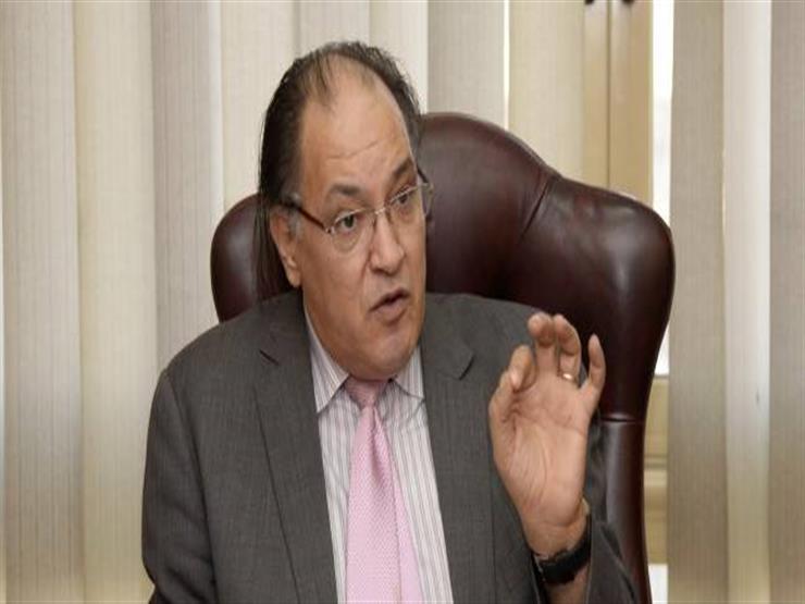 وفاة الحقوقي حافظ أبوسعده رئيس المنظمة المصرية لحقوق الإنسان