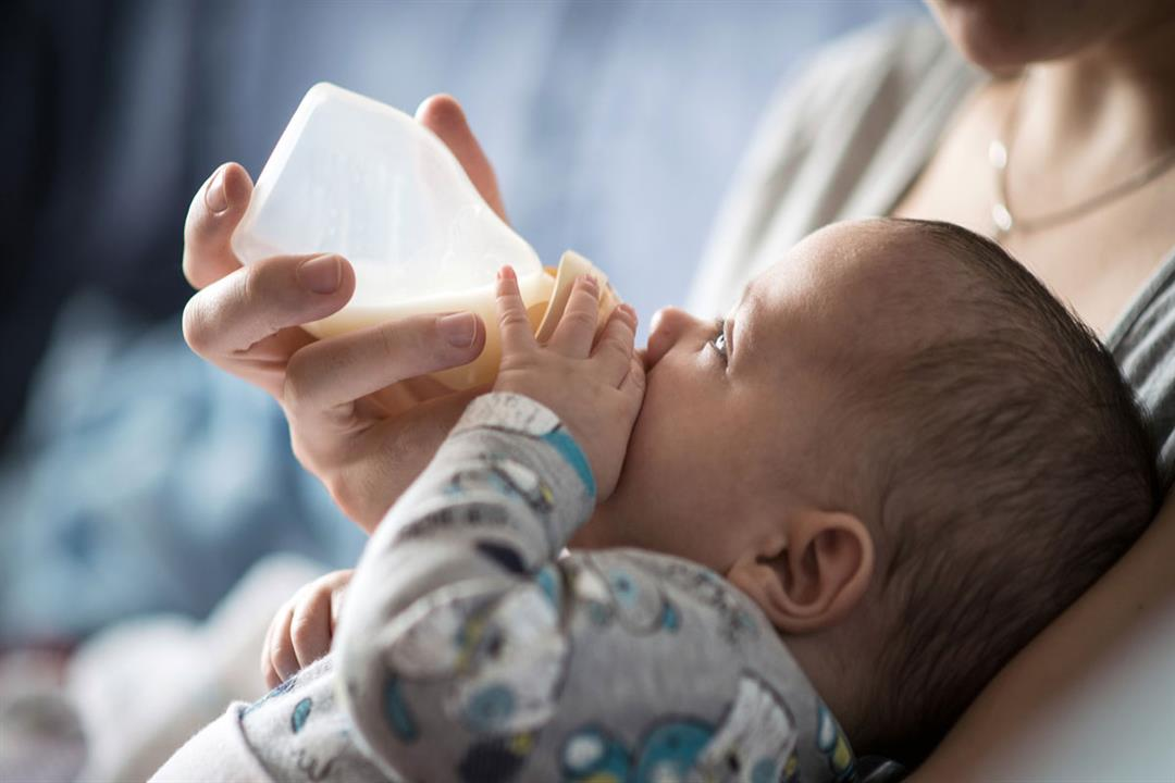 علاج ارتجاع المريء عند الرضع.. احذري هذا النوع